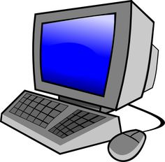 Data and Computer Security Cute Coloring Pages, Computer Security, Desktop Computers, Clip Art, High School, Therapy, Middle, Sign, Board