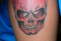 Skull Tattoo - BigGuys Tattoo Studio  / Big guys tattoo studio welcomes you to the world of tattooing and piercing, Big Guys tattoo artist brings you the best tattoo studio in Mumbai, India, and also ours specialty portrait tattoo , tribal tattoo. Realism tattoo. Hyperrealism tattoo, tattoo learning, tattoo classes, tattoo supply, tattoo studio, tattoo India, tattoo gizmo, big guys tattoo studio is the seniors tattoo studio in Mumbai