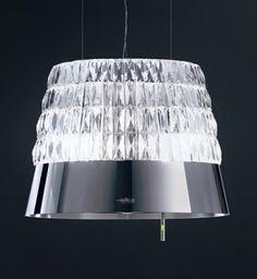 LOJA VIRTUAL ELICA - Victoria Lead Edge, Victoria, Wands, Light Up, Chandelier, Ceiling Lights, Design, Home Decor, Kitchen