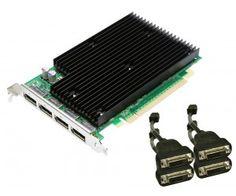 PNY NVIDIA Quadro NVS 450 DVI