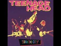 Teenage Head - Let's Shake - Teenage Head is a Canadian rock group from Hamilton, Ontario and was a popular Canadian punk rock band during the early The group was formed in Hamilton by Frankie Venom, Gord Lewis, Steve Mahon and Nick Stipanitz Music Film, Music Songs, Good Music, My Music, Tempo Music, Rock Groups, Wild Ones, Playing Guitar, Listening To Music