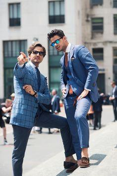 Mr. Raro & Frank Gallucci
