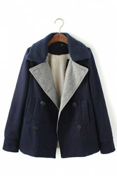 wool coat. Use coupon code: pinterest to receive 20% off your order