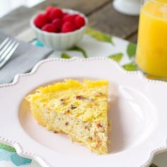 Sausage + Egg Quiche - Breakfast sausage is our signature product at Jones Dairy Farm. Weuse the same ingredients that Milo Jones used more than 128 years ago when he started the company—pork, water, salt and spices. The result is an array of all-natural, Certified Gluten-Free breakfast sausage links, patties and roll sausage that have become a staple on breakfast tables throughout the country. #certifiedpaleo #paleo #paleofoundation
