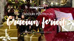 Cadouri pentru un Crăciun Fericit - Mobexpert