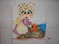 pinterest riscos de pintura em tecido - Pesquisa Google