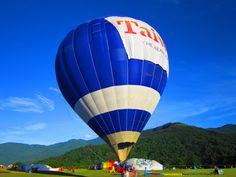 """Balloon """"Taiwan"""""""