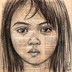 Stéphanie Ledoux - Little Janny (6-years old, Madagascar)