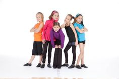 girls activewear, colors, clothes, children, cute, fun, athletic wear