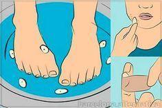 Si pones los pies en agua con ajo, vas a ver los resultados espectaculares desde el primer dia!!! El Ajo, tanto en la cocina como en la Medicina puede ser utilizado como sustituto de muchos medicamentos. En este artículo te mostraremos algunas maneras de utilizar el Ajo. 1. EL AJO ES UN REMEDIO PARA LAS …