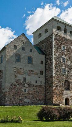 Turku Castle, Finland