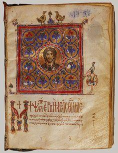 Psalter [Byzantine] (2001.730) | Heilbrunn Timeline of Art History | The Metropolitan Museum of Art