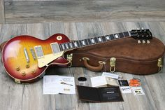 160 Best Gibson Les Paul images in 2019 | Gibson guitars