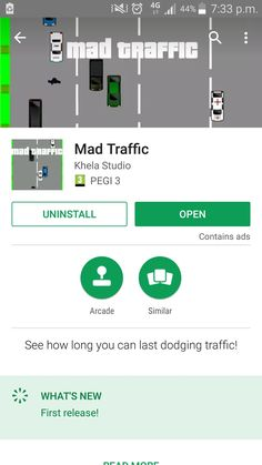 Download this great game on the play store. Made by a new developer! Awesome Games, Fun Games, News Games, Vape, Arcade, Play, Website, Studio, Learning