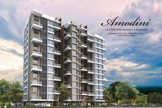 Get 2 BHK and 3 BHK Residential flats are availabe at Indira Nagar Annex, Mumbai Naka,Kamatwada Nashik. Limited Flats available.Book Now. Visit www.nashikproperty.com.