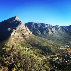 Great view of #12apostles from #lionshead #hike #capetown by blues_train http://ift.tt/1ijk11S