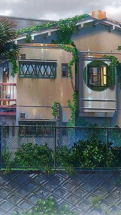 1440x2560 Wallpaper, Anime Wallpaper Live, Anime Scenery Wallpaper, Anime Backgrounds Wallpapers, Live Wallpapers, Animes Wallpapers, Image Japon, Image Tokyo Ghoul, Anime City