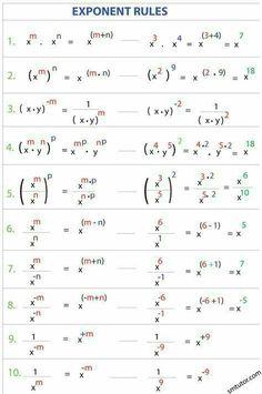 Education Discover Algebra Exponent Rules is part of Mathematics education - Gcse Maths Maths Algebra Ap Calculus Algebra Activities Math Math Math Teacher Multiplication Algebra Formulas Math Cheat Sheet Gcse Math, Maths Algebra, Math Math, Math Teacher, Ap Calculus, Kindergarten Math, Algebra Activities, Math Fractions, Teacher Quotes