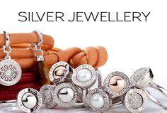 Joy de la Luz silver jewellery