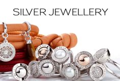 Joy de la Luz silver jewellery