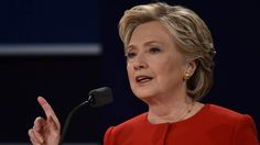 Clinton Lists Reason Why Trump Is Not Releasing Taxes