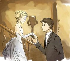 i was enchanted to meet you by ~compoundbreadd on deviantART (Throne of Glass- Sarah J. Maas)