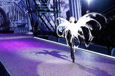 BAM — Full-On Angel Wings!