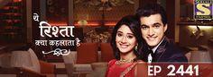 Yeh Rishta Kya Kehlata Hai 26th July 2017 EP 2441 Watch Online Episodes HD - SerialsEmpire.Info - The Serials Empire - Star Plus