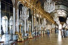 Hall of Mirrors - Bing Images
