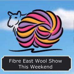 Great Wool Show this weekend - can't wait! Sat and Sunday 30th and 31st July - Ampthill - Bedfordshire. #whatsonbedfordshire #Whatson #yarn #wool #knit #crochet #weave #colour #handdyed #handmade #yarngarden #make #artisan