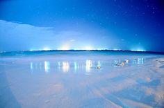 Blue Night, The Maldives