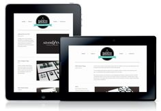 Here is some Sexy Responsive Web Design Inspiration to get you through your hump day :)