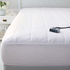 Sunbeam™ ComfortTech™ Heated Mattress Pad - Sears | Sears Canada