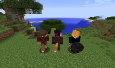 Tails Mod for Minecraft 1.9/1.8.9/1.7.10