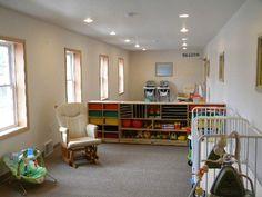 20 Best Church Nursery Revamp Ideas Images