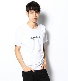 【ZOZOTOWN 送料無料】agnes b.(アニエスベー)のTシャツ/カットソー「S137 TS」(EA65S137)を購入できます。
