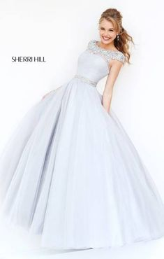 Sheri Hill - Prom Dress 2015 #21360