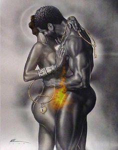 Love-sexual-energy