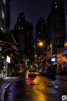 Lifestyle: Hong Kong