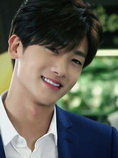 Park Hyung Sik - Yoo Chang Soo