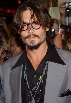 "10 September 2005 - Toronto, Ontario - Johnny Depp. The ""Corpse Bride"" film premiere, part of the Toronto Film Festival #johnnydepp"