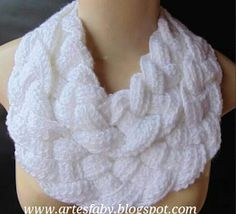 70 ideas for knitting loom cowl stitches Crochet Quilt, Crochet Stitches, Knit Crochet, Crochet Hats, Crochet Flower Patterns, Lace Patterns, Crochet Flowers, Cable Knitting, Baby Knitting Patterns