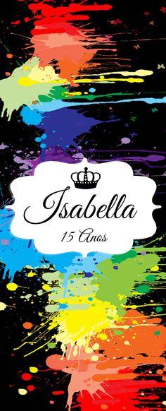 Isabella - 15 anos