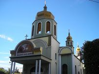 Igreja Ortodoxa São Jorge - Encarnacion, Paraguai