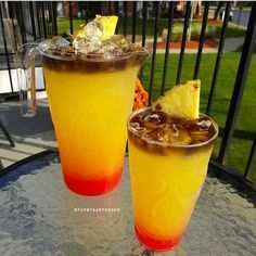 COLD LAVA Tequila Tropical Punch Drink Pineapple Juice Black Vodka Watermelon Daiquiri Mix Instagram photo credit: @six8bartend Post your original recipe and photo on Instagram using #TipsyBartender and we will repost the best ones. Each month, the...