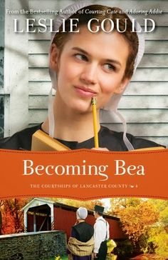 Maureen's Musings: Becoming Bea (The Courtships of Lancaster County, ...