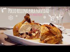 Vídeo-receta: ¿Cómo deshuesar un pollo y rellenarlo estas navidades? | FashionEATS