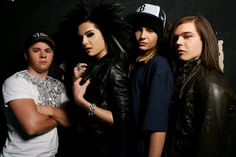 A photo of Tokio Hotel by Angela Boatwright | MTV