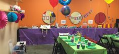 Visit IDEA Lab to book best kids birthday party places to celebrate birthday party of your kids for having lots of fun, joy, and entertainment for your kids. Call us 281-982-5126 to book Now Kids Birthday Party Locations with IDEA Lab.
