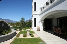Classic Elegance, Property for sale in Val de Vie Estate Classic Elegance, Property For Sale, Mansions, Elegant, House Styles, Home Decor, Mansion Houses, Classy, Chic